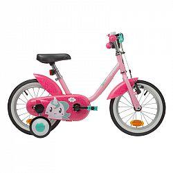 BTWIN Detský Bicykel 500 Jednorožec