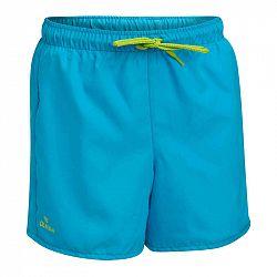 OLAIAN Chlapčenské Plážové šortky 50