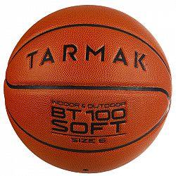 TARMAK Basketbalová Lopta Bt100 V6